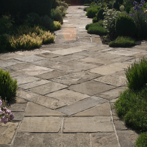 Natural Stone Paving Dartford