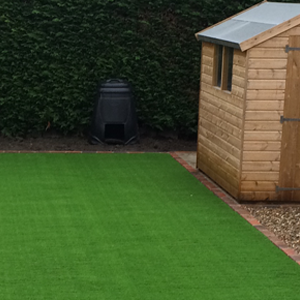 Turfing & Artificial Grass Croydon