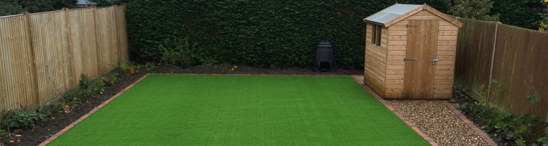 Croydon Artificial Grass