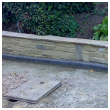 Our Work - Walling