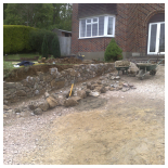 Our Work - Sevenoaks Project