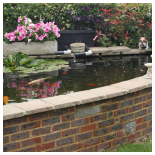 Our Work - Ponds and Water Features