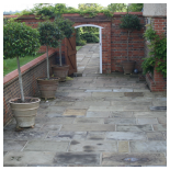 Our Work - York Stone Flags