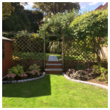 Our Work - Landscaping Projects