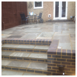 Our Work - Patios