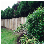 Our Work - Decking and Fencing
