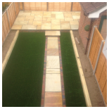 Our Work - Turf and Artificial Grass